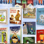 Childrens' Books Read Online