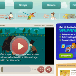 Online Elementary Reading Stories
