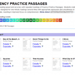 fluency-practice-passages