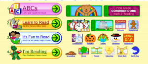 Learn to Read English Online – The Teachers' Cafe – Common Core ...