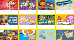 online reading games