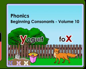 phoincs lesson