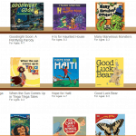 Online Children's Books – Fiction & Nonfiction
