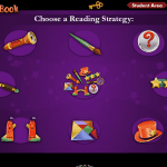 Reading Comprehension Strategies – Student Lesson and Online Activity