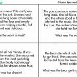 Drawing Inferences Game