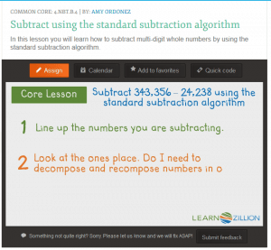 addition subtraction