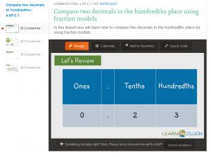 comparing-decimals