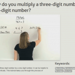 Teaching 4.NBT.B.5 – Multiply a Whole Number of up to Four Digits by a One-Digit Number & Multiply Two Two-Digit Numbers