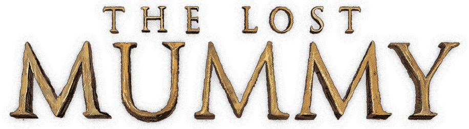 Lost Mummy Escape Room Kit Logo