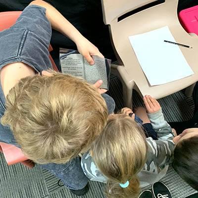 mr-george-ingrid-children-working2